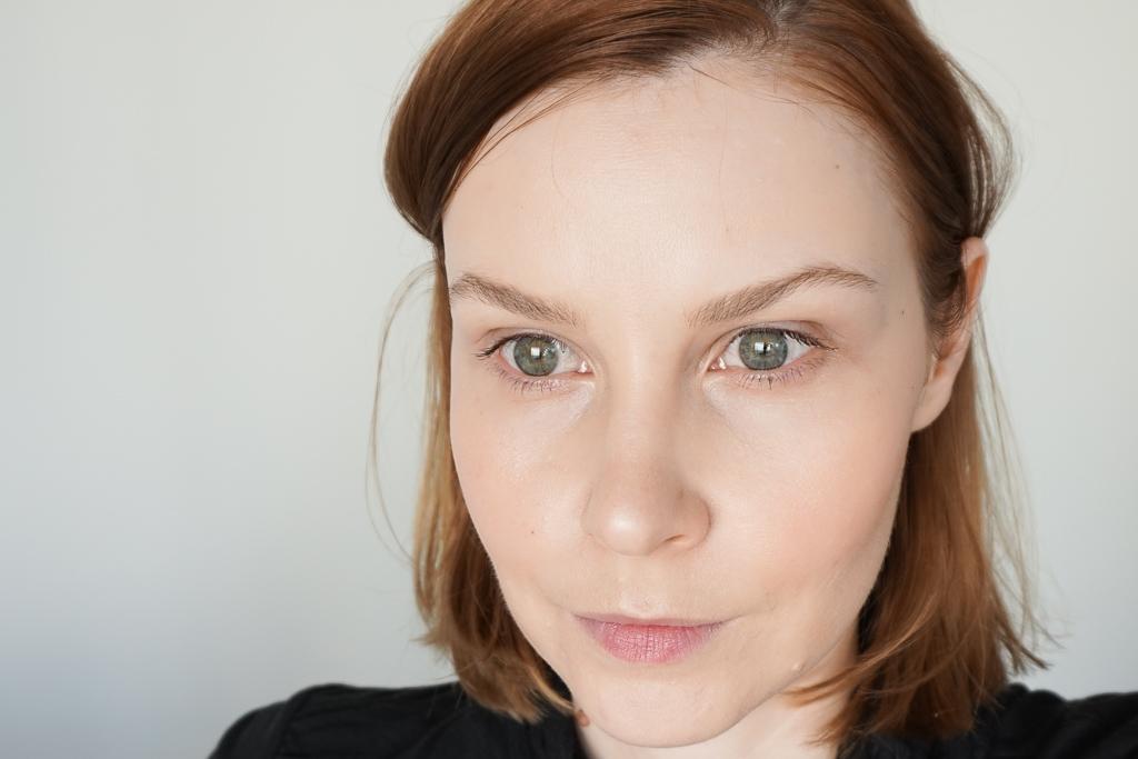 Ilia Mascara Shadow Of A Doubt maskara recenzia