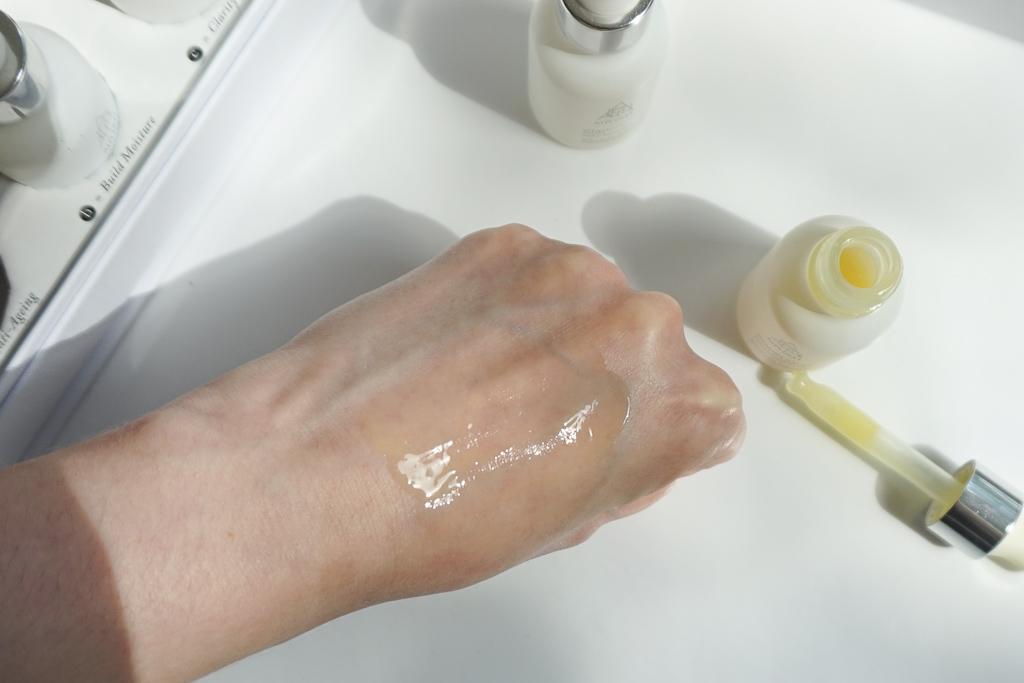 Alpha-H Vitamin A a Vitamin E serum recenzia