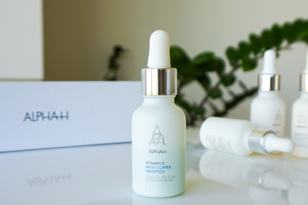 Alpha-H Vitamin B recenzia