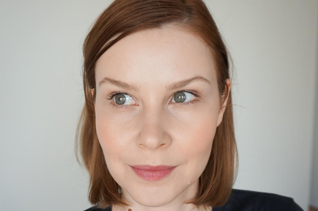 Dermacol Artist lash mascara maskara recenzia