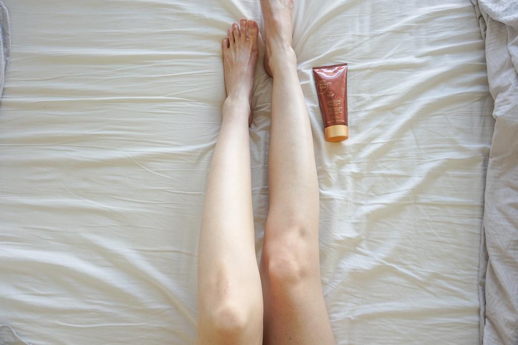 Fabulous Self Tanning Gradual Lotion