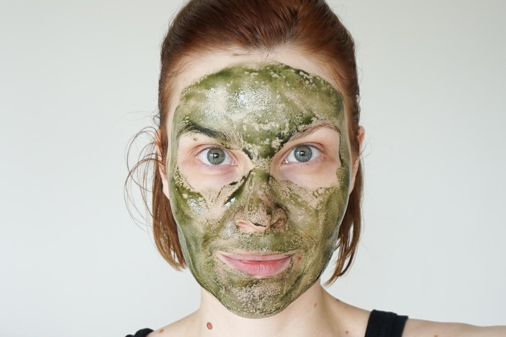 Leahlani Mermaid Mask recenzia