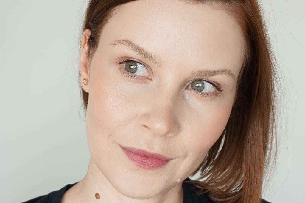 Kiko Milano Free Soul Mascara  maskara swatches recenzia