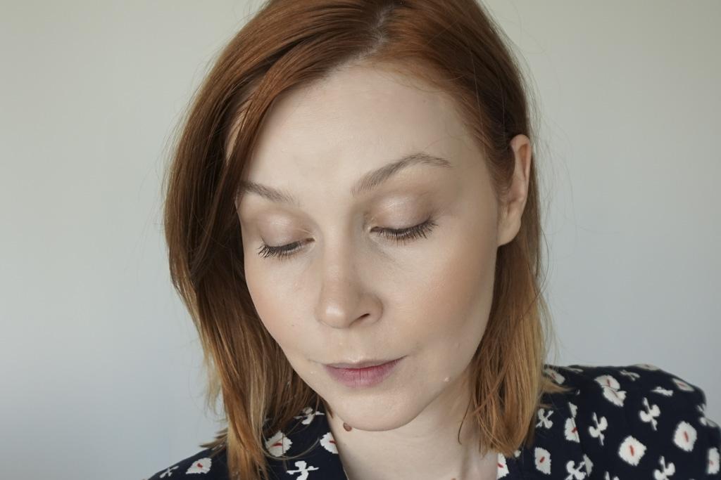 Misslyn Intense Volume Mascara recenzia review
