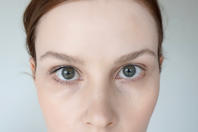 DHC Mascara Perfect Pro Double Protection tube technology technologia maskara recenzia