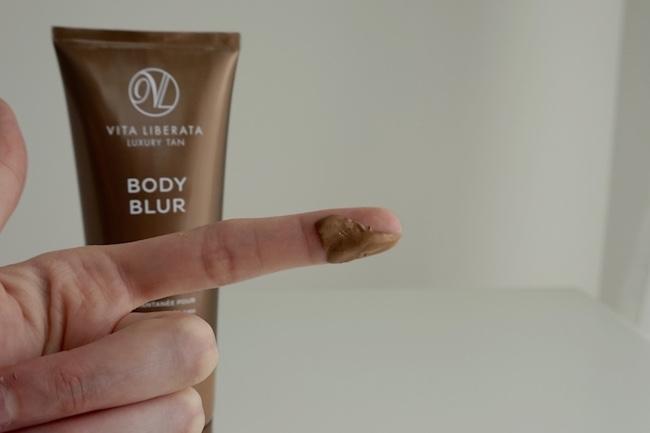 Vita Liberata Body Blur Instant HD Skin Finish recenzia