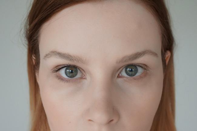Covergirl Professional Remarkable Washable Waterproof Mascara tube technology maskara ktorá sa nerozmazáva recenzia
