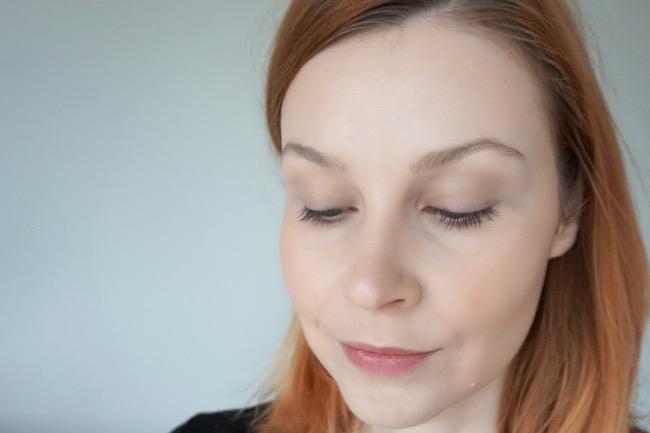 NYX Professional Makeup Doll Eye Mascara Long Lash  maskara recenzia